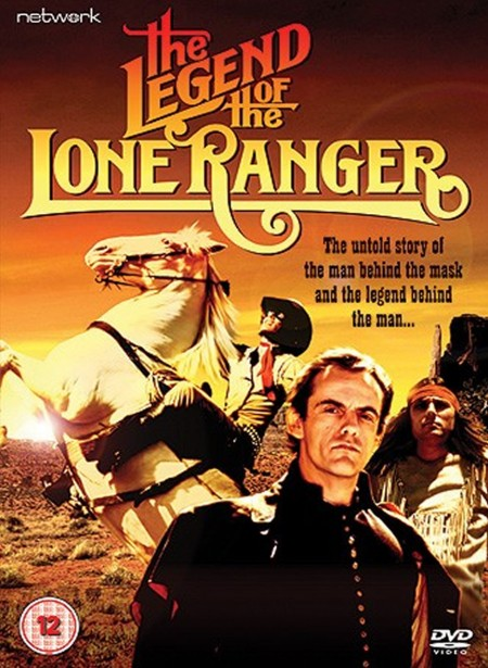 Legend of the Lone Ranger (The)