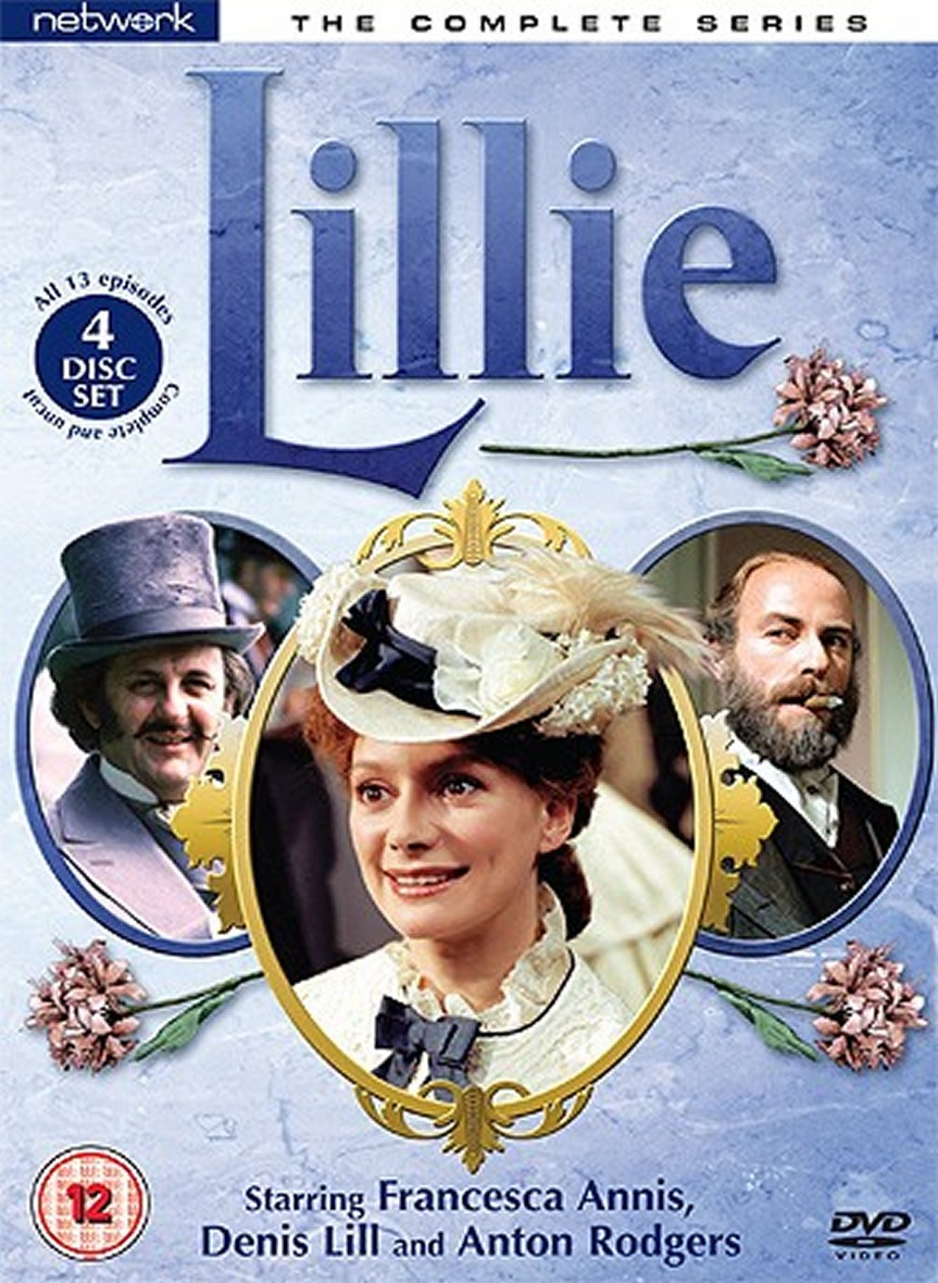 Lillie: The Complete Series