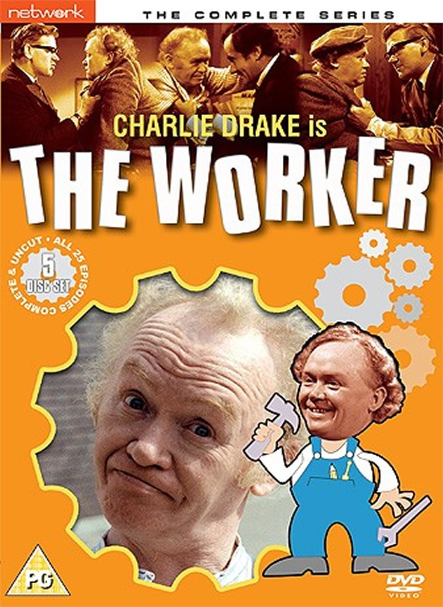 Worker (The): The Complete Series