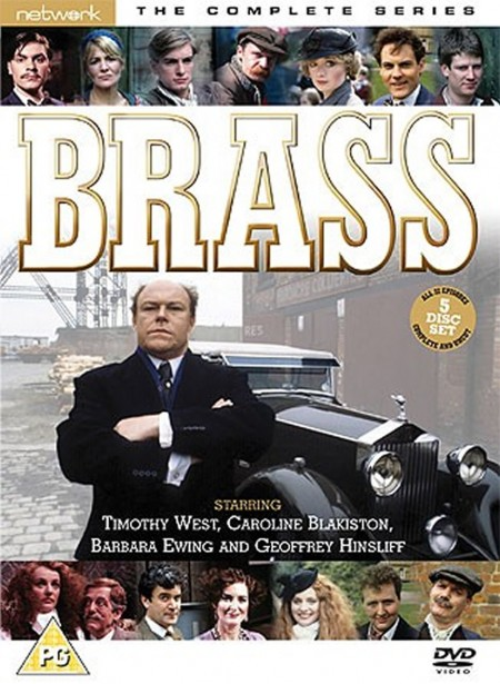 Brass: The Complete Series