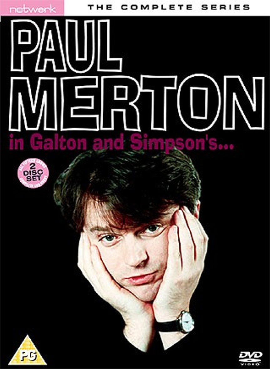 Paul Merton in Galton and Simpson&#39s...: The Complete Series