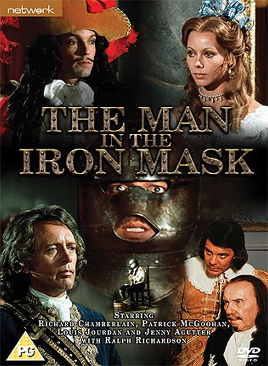 Man in the Iron Mask (The)