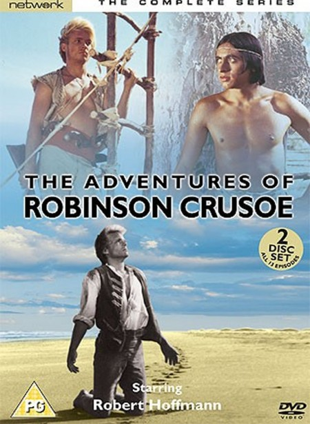 Adventures of Robinson Crusoe (The): The Complete Series