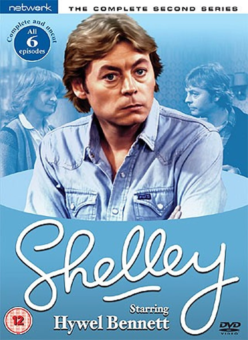 Shelley: The Complete Series 2
