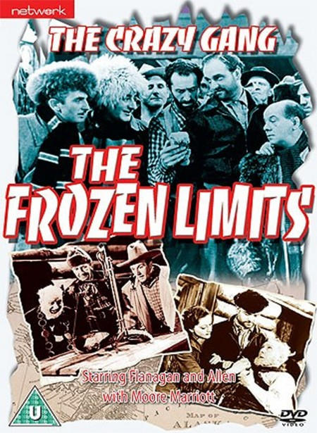 Frozen Limits (The)