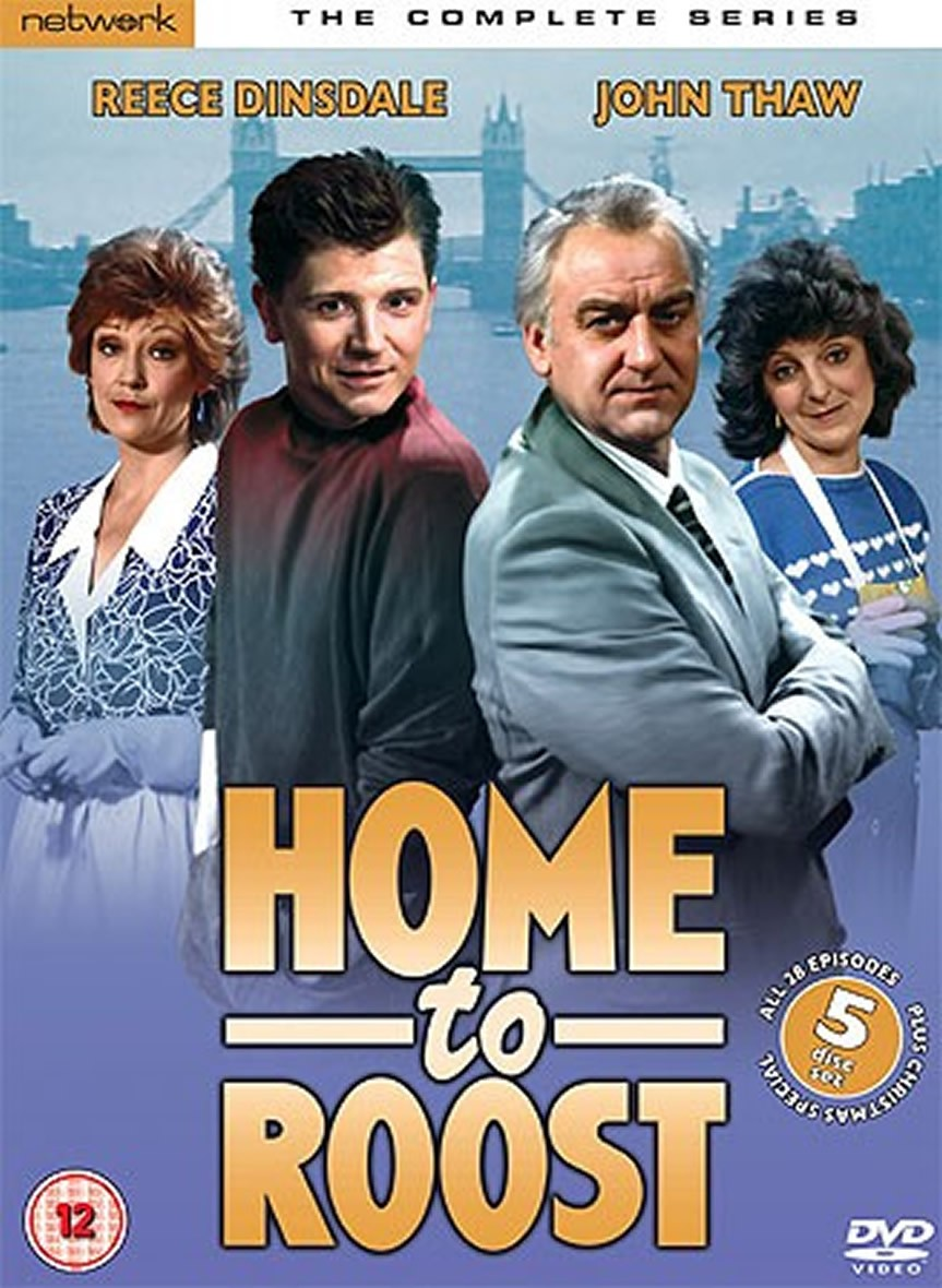 Home to Roost: The Complete Series