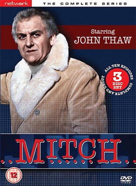 Mitch: The Complete Series
