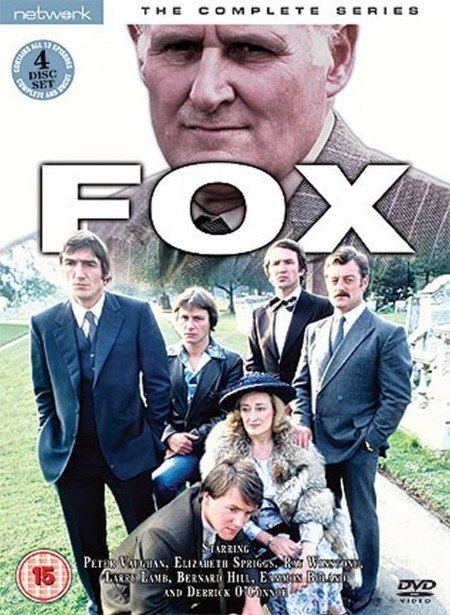 Fox: The Complete Series