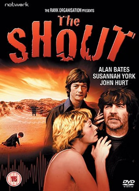 Shout (The)