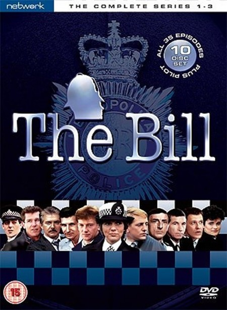 Bill (The): The Complete Series 1-3