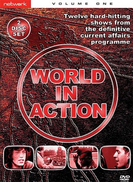 World in Action: Volume 1