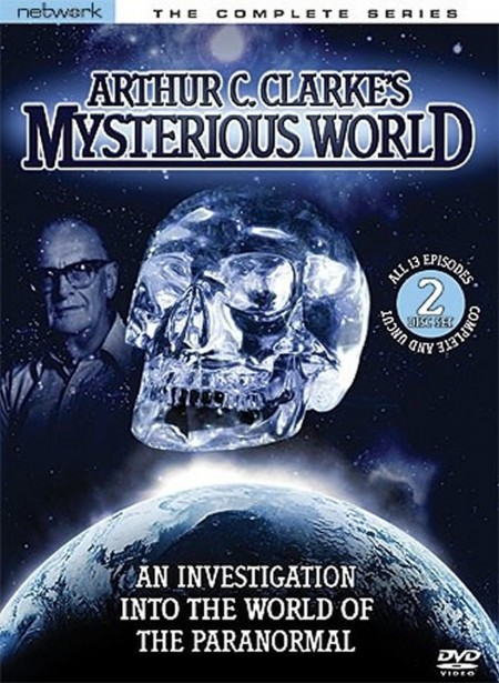 Arthur C Clarke&#39s Mysterious World