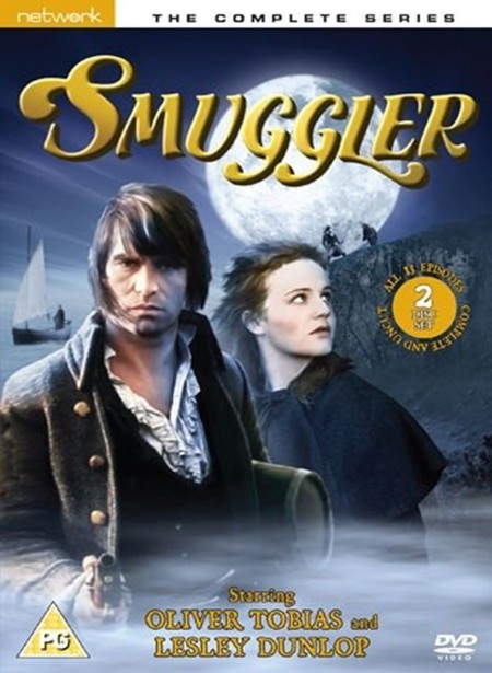 Smuggler: The Complete Series
