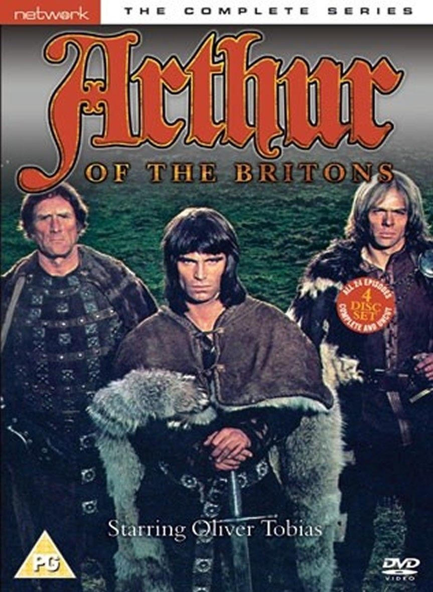 Arthur of the Britons: The Complete Series