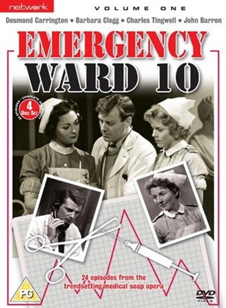 Emergency - Ward 10: Volume 1