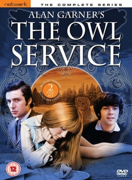Owl Service (The): The Complete Series