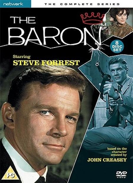 Baron (The): The Complete Series