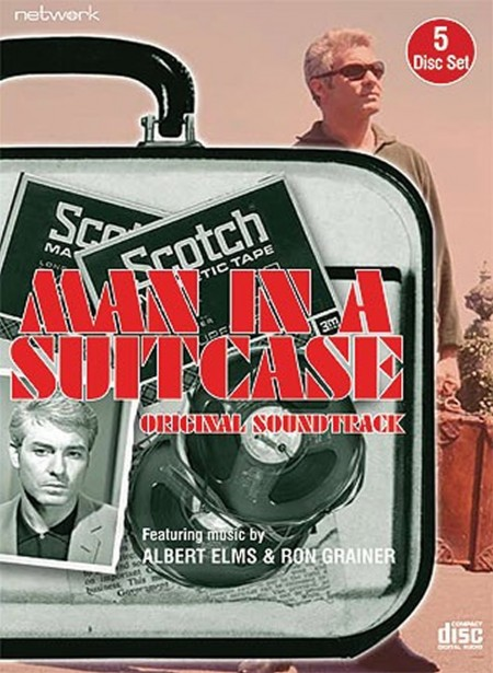 Man in a Suitcase: Original Soundtrack