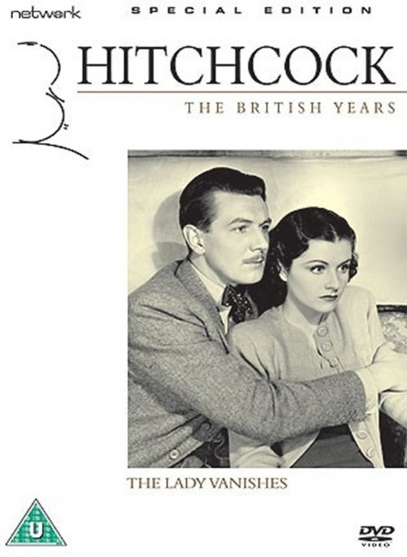 Hitchcock: Lady Vanishes (The)