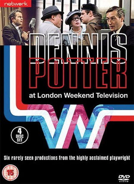 Dennis Potter at London Weekend Television