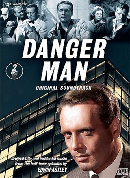 Danger Man Half Hour Episodes: Original Soundtrack