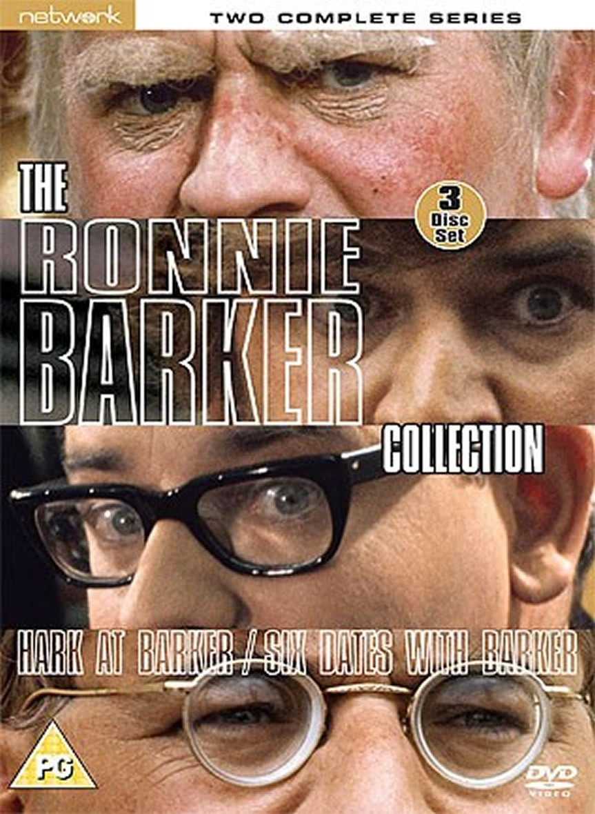 Ronnie Barker Collection (The)