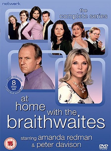 At Home With the Braithwaites: The Complete Series