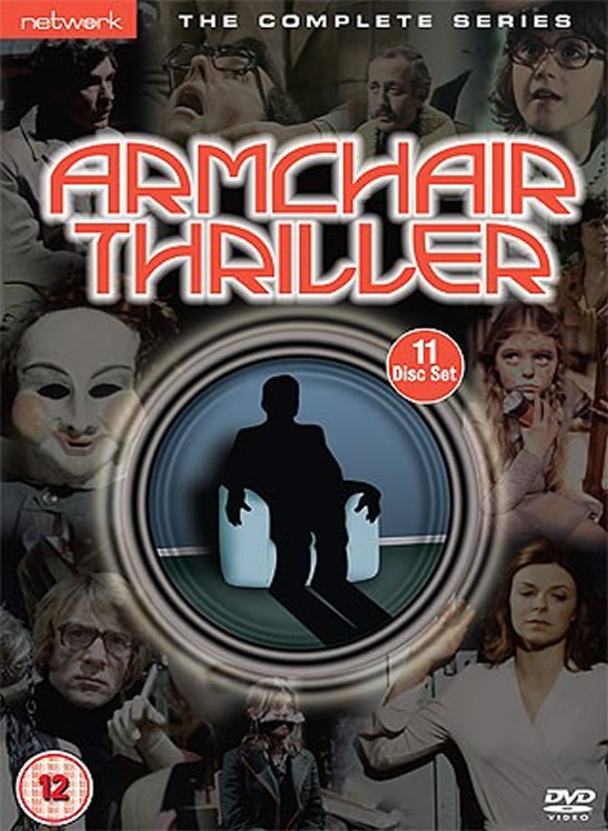 Armchair Thriller: Complete Series (The)