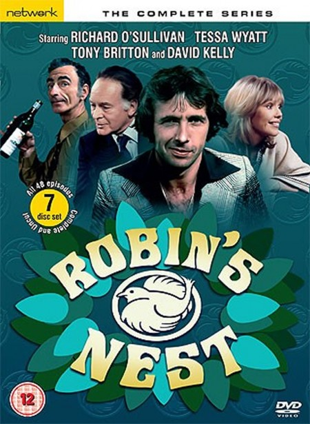 Robin&#39s Nest: The Complete Series