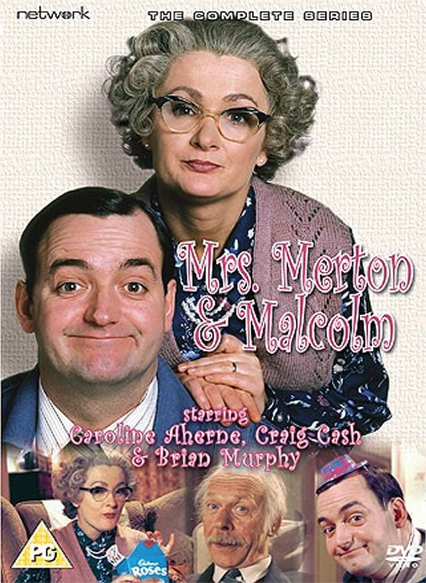 Mrs. Merton and Malcolm: The Complete Series