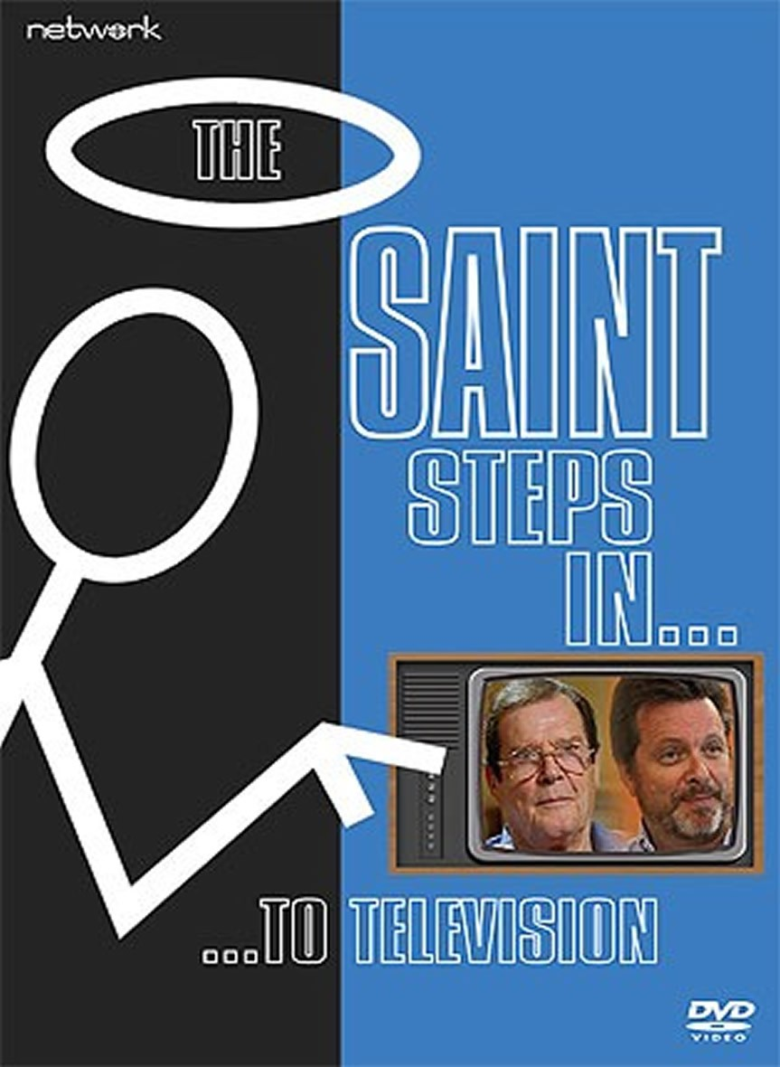 Saint Steps In... To Television (The)