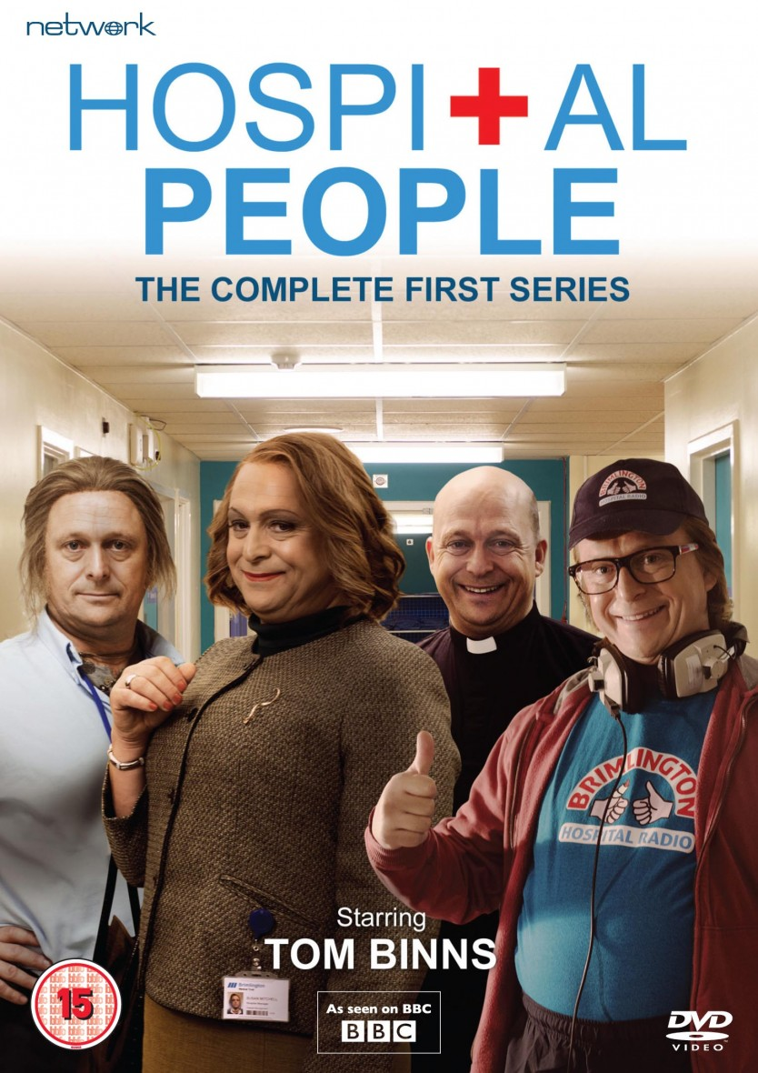 Hospital People: The Complete Series 1 / Network On Air