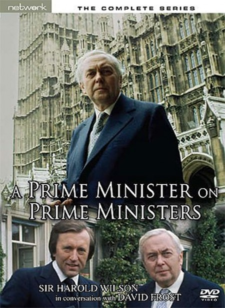 Prime Minister on Prime Ministers (A)