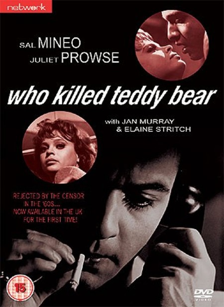 Who Killed Teddy Bear
