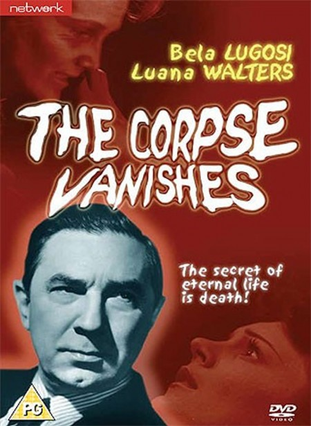 Corpse Vanishes (The)