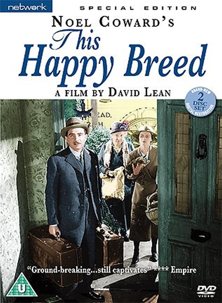 This Happy Breed: Special Edition