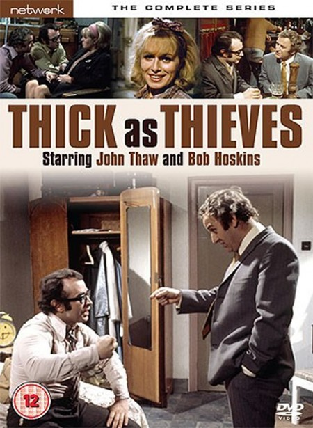 Thick as Thieves: The Complete Series