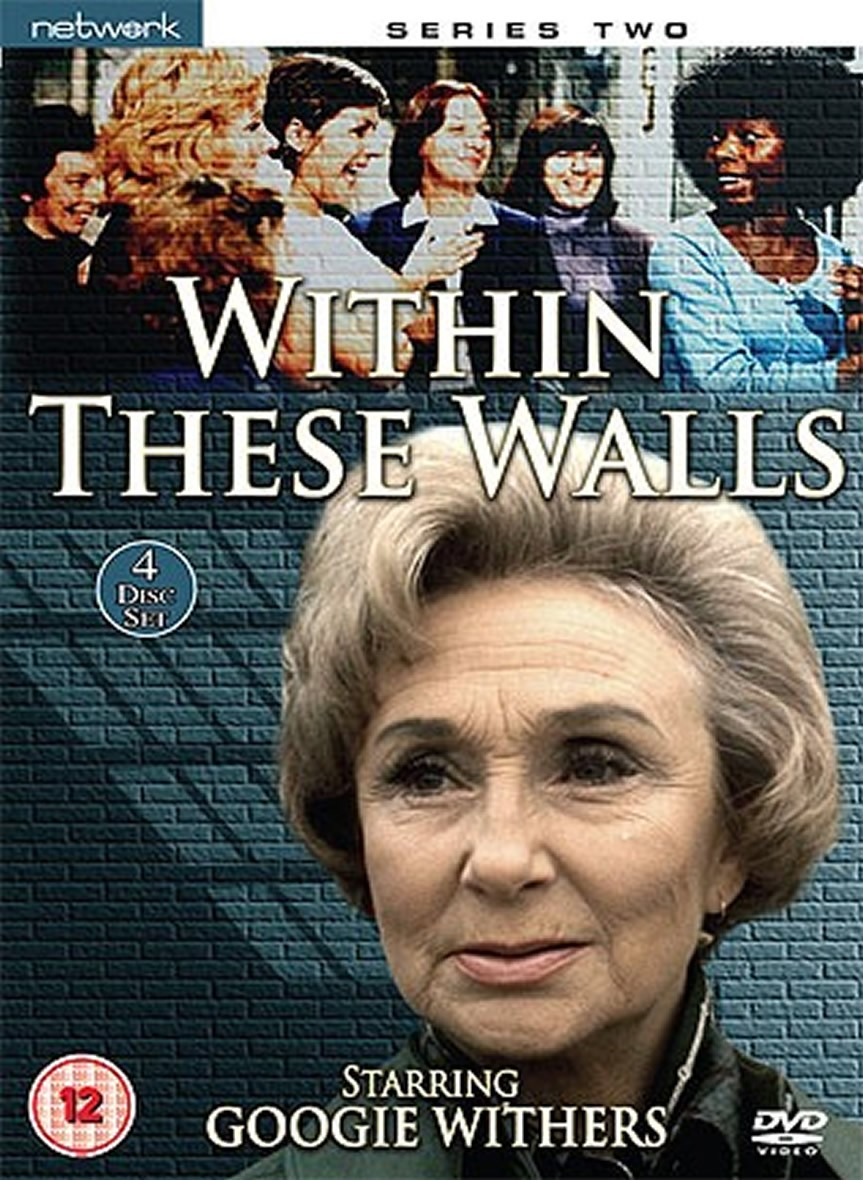 Within These Walls: Series 2