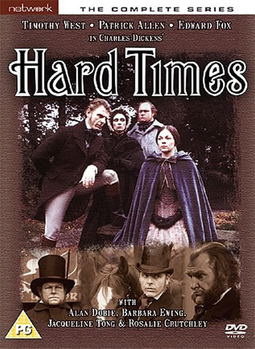 Hard Times: The Complete Series