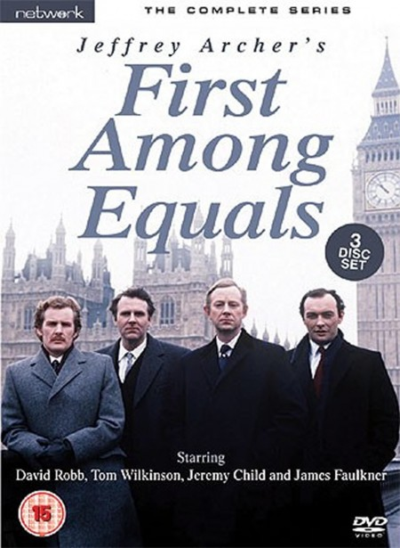 First Among Equals: The Complete Series