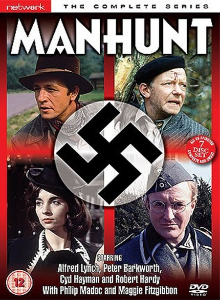 Manhunt: The Complete Series