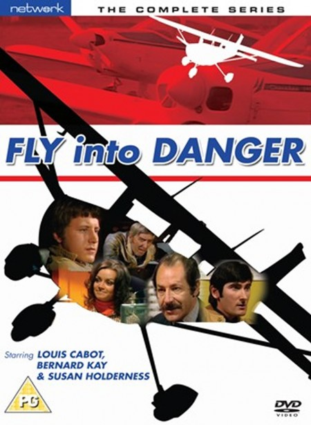 Fly Into Danger: The Complete Series