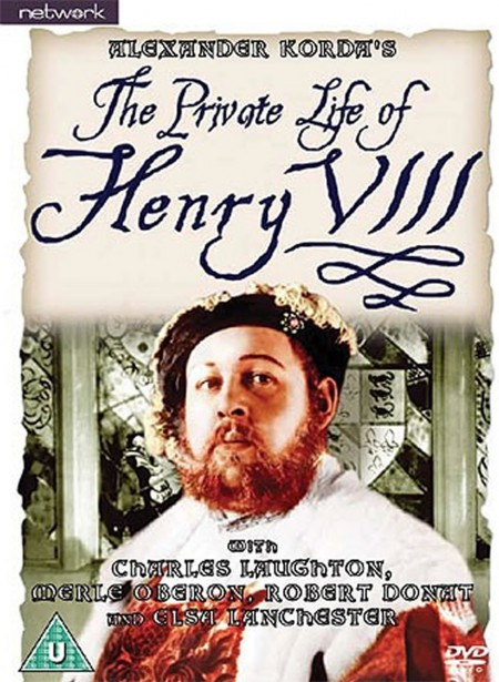 Private Life of Henry VIII (The)