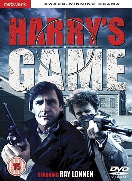 Harry&#39s Game: The Complete Series