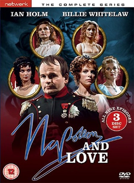 Napoleon and Love: The Complete Series