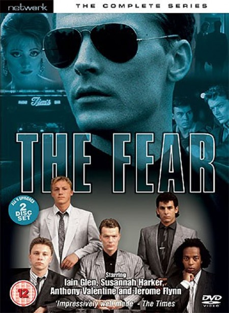 Fear (The): The Complete Series
