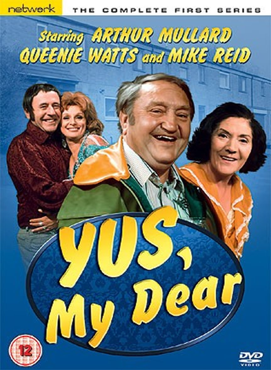Yus, My Dear: The Complete Series 1