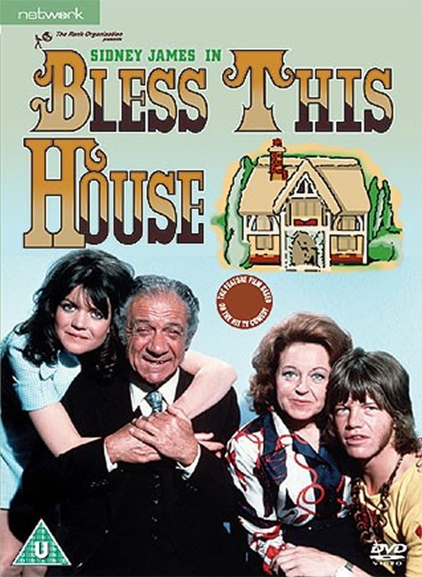 Bless This House: The Movie