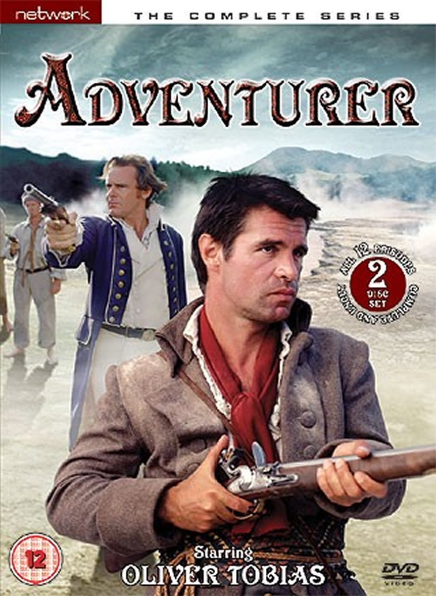 Adventurer: The Complete Series
