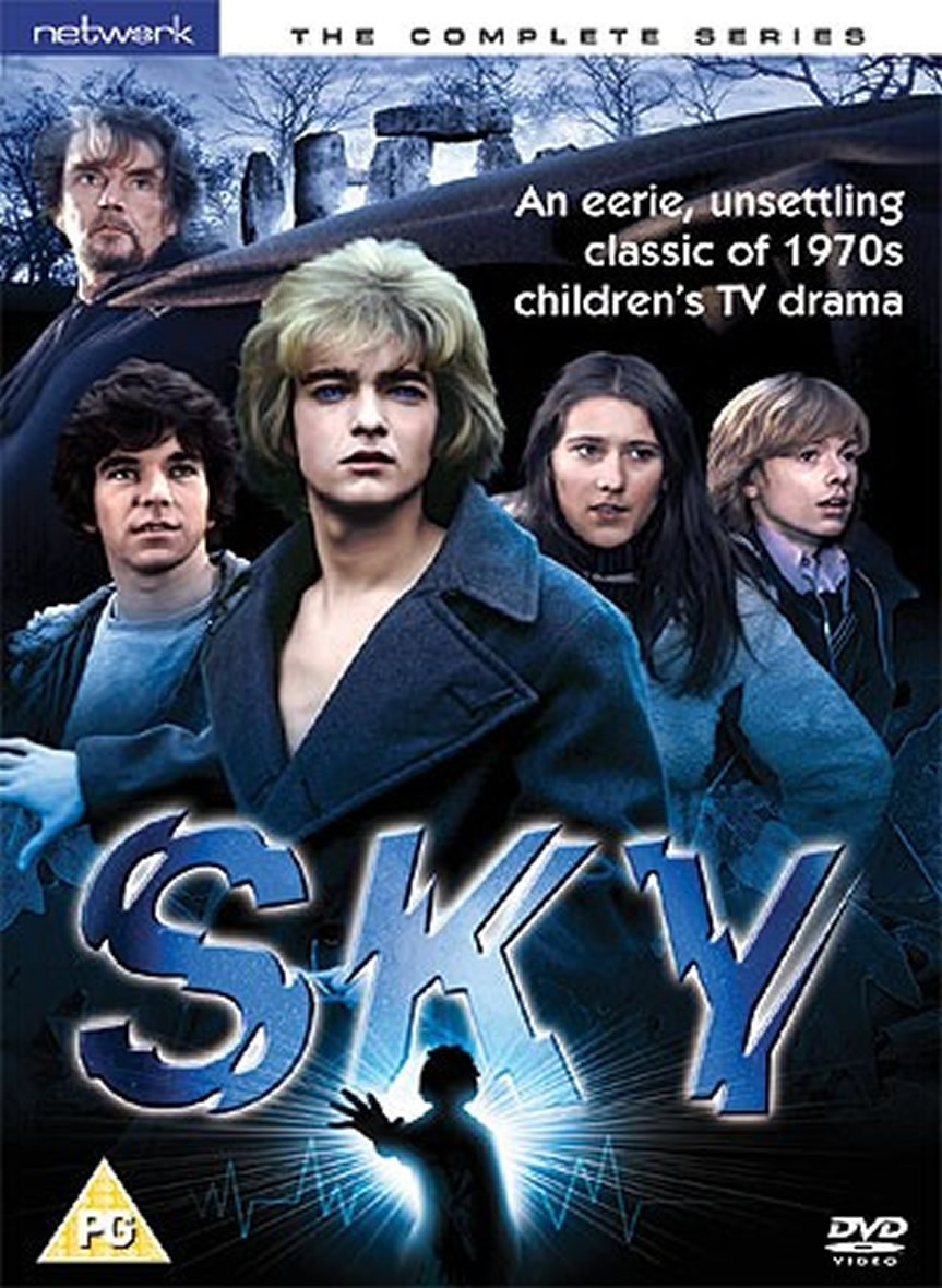 Sky: The Complete Series